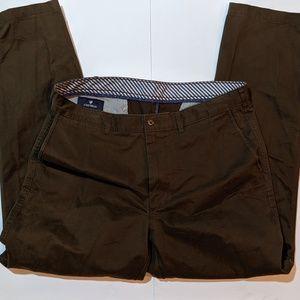 Cremieux Brown Men's Chinos 35x32